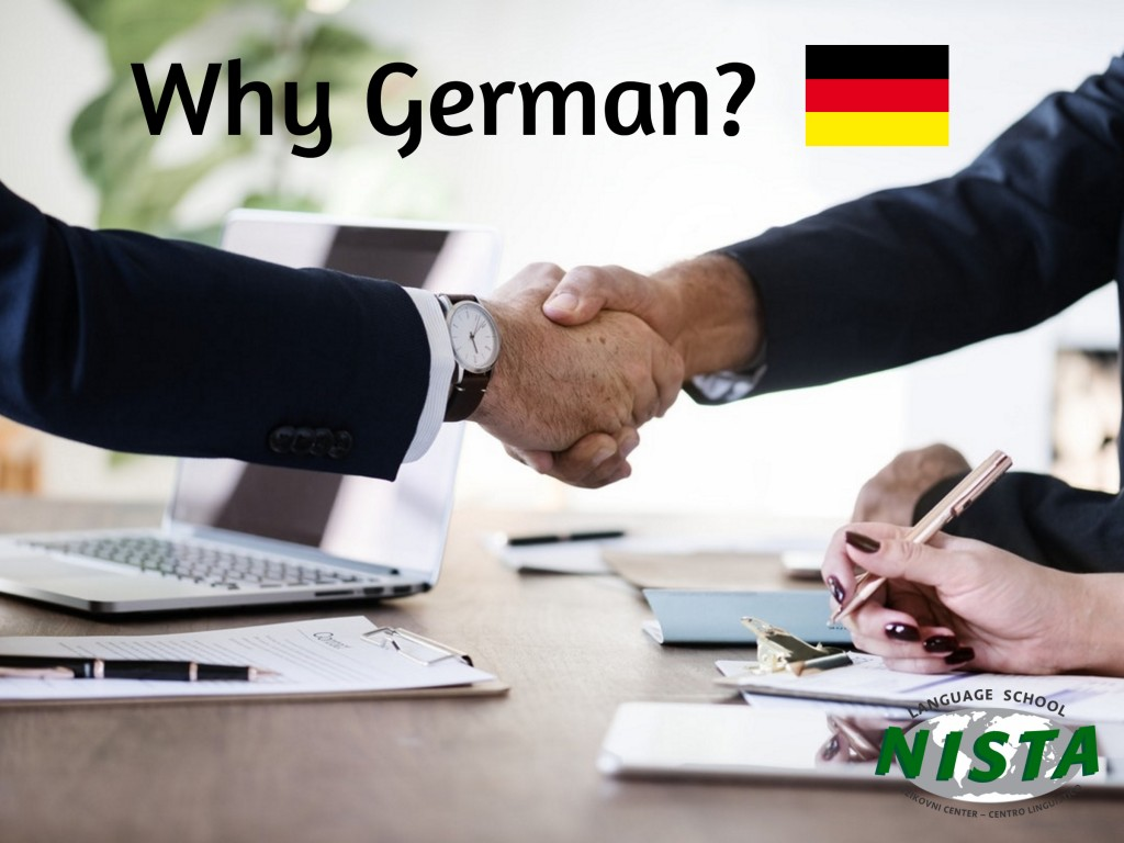why-german